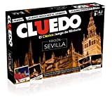 Eleven Force 10209 Cluedo Sevilla, Negro