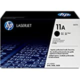 HP 11A (Q6511A) Schwarz Original Toner für HP Laserjet 2420, HP Laserjet 2430