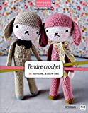 Tendre crochet - Par Tournicote... à cloche-pied.