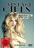 Vintage Girls - Shameless Sex of the 70s
