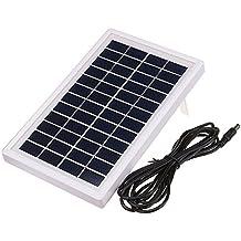 Amazing LaDicha 3W 12V Mini Policristallino Pannelli Solari In Silicio Diy Kit  Sistema Alimentato