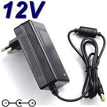 Adaptador Alimentación Cargador 12V para altavoz Beats Pill XL modelo 80514