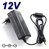 Adaptateur Secteur Alimentation Chargeur 12V pour Ecran Samsung SyncMaster BX2250