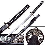 Samurai-Schwert