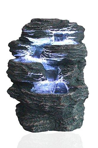 Arnusa Springbrunnen Niagara mit...