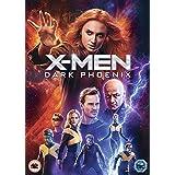 X-Men: Dark Phoenix DVD