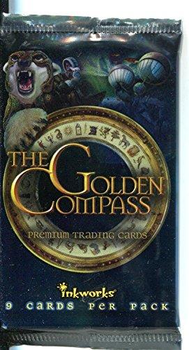 The Golden boussole usine scellés Hobby Paquets/pièces