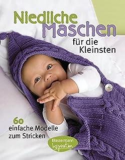 bestseller strickbuch baby 2019 strickanleitungen f rs baby. Black Bedroom Furniture Sets. Home Design Ideas
