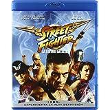 Street Fighter: Ultima batalla