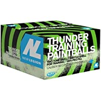 New Legion s Thunder - Bola de paintball