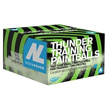 New Legion s Thunder Bola...