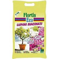 Flortis Lupini Macinati 4 kg BIO