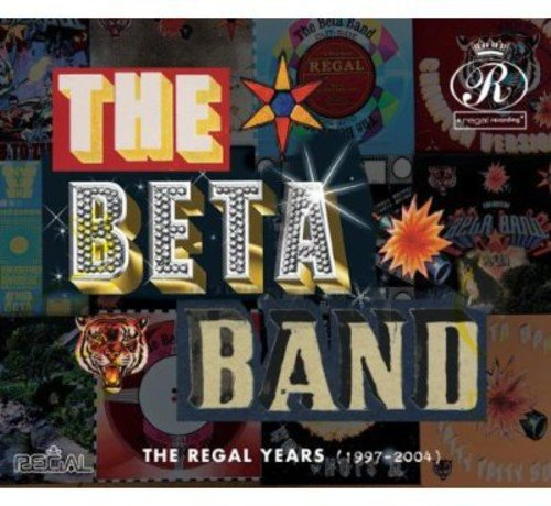 Beta Band (The Regal Years 1997-2004)