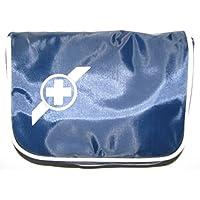 Kleiner Verbandskasten / Verbandtasche für unterwegs z. B. Fahrrad, Wandern, Ausflug, Zuhause usw. mit Schere,... preisvergleich bei billige-tabletten.eu