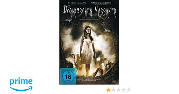 Sale Blu Di Persia Wikipedia : Das dornröschen massaker: amazon.de: cherilyn wilson patrick