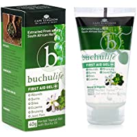 Buchulife First Aid Gel 80 gram mit Buchu Öl preisvergleich bei billige-tabletten.eu