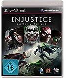 Injustice: Götter unter uns - [PlayStation 3]