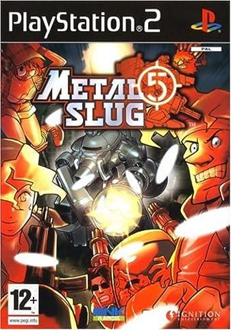 Metal Slug Playstation - Metal Slug