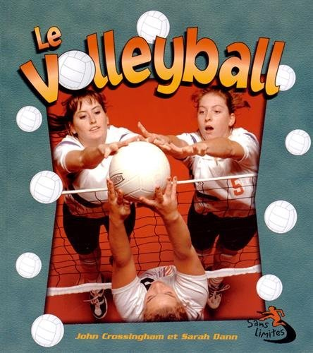 Le volleyball par John Crossingham