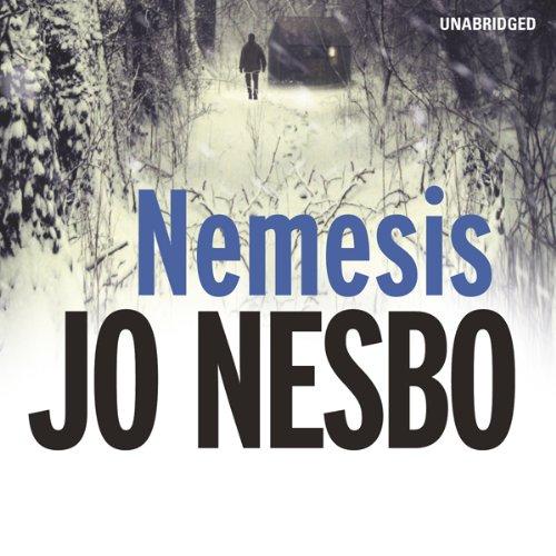 Nemesis: A Harry Hole Thriller, Book 4