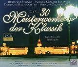 30 Meisterwerke der Klassik - Verschiedene Interpreten