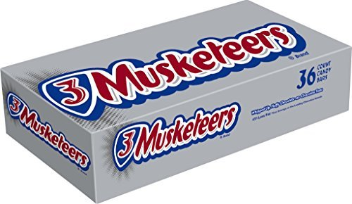 3-musketeers-chocolate-singles-size-candy-bars-192-ounce-bar-36-count-box-by-3-musketeers