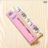 Sticky note–cute giapponese e coreano cancelleria fila animali preferiti Sticky notes N volte adesivi notes 12.5 * 5cm 05#