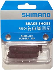 Brake Pad Set R55C4 Dura-Ace BR-9000/7900 ETC