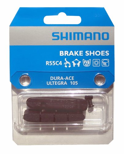 shimano-paire-r55-c4-pads-dura-ace-ultegra-105-patins