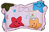 Ole Baby Pink Star Soft Pillow,Made for ...