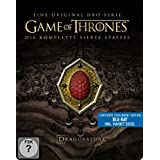 Game of Thrones: Die komplette 7. Staffel Steelbook