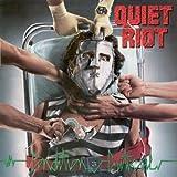 Songtexte von Quiet Riot - Condition Critical