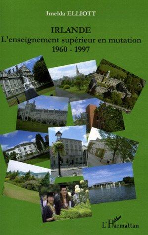Irlande : L'enseignement supérieur en mutation 1960-1997