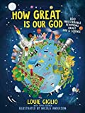 How Great Is Our God: 100 Indescribable Devotions About God and Science (English Edition)