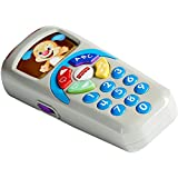 Fisher-Price Télécommande de Puppy Jouet Musical