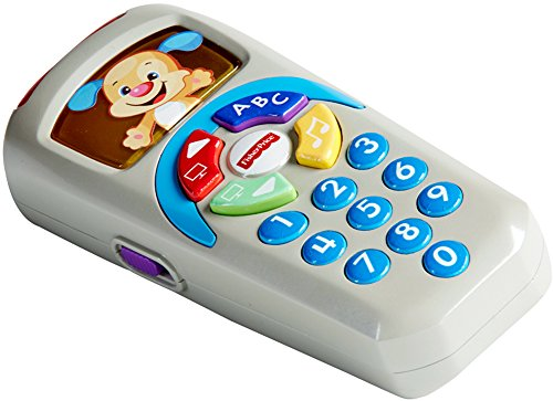Fisher-Price Télécommande de Puppy 0887961256413