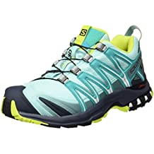 Salomon Xa Pro 3d Gtx W, Zapatillas de Running para Asfalto para Mujer