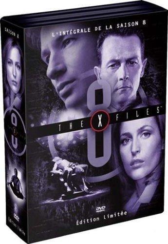 the-x-files-integrale-saison-8-coffret-6-dvd