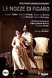 Wolfgang Amadeus Mozart (1756-1791), Les Noces de Figaro [DVD]
