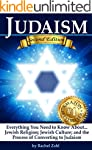 Judaism: Everything You Need to Know...