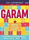 Almaniak Garam 2019 par Editions 365
