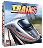 Best Group Board Games - Trains Board Game Review