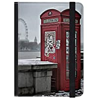 caseable Kindle and Kindle Paperwhite Case, London Calling