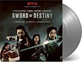 Crouching Tiger,Hidden Dragon: Sword of Destiny [Vinyl LP]
