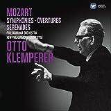 Mozart: Symphonies & Serenades (Klemperer Legacy)