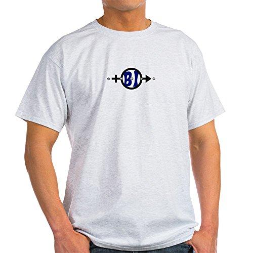 CafePress - 3-Biscale1 T-Shirt - 100% Cotton T-Shirt