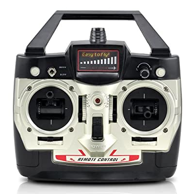 Outdoortips Volitation 9053 Large Helicopter Control Syma Gyro Double Horse Radio RC Outdoor from Outdoortips