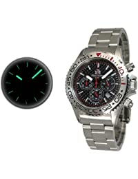 7185d9b75892 Tauchmeister 1937 T0110 - Reloj para hombres