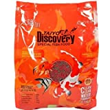 #4: Taiyo Pluss Discovery Special Fish Food, 1Kg