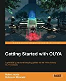 Getting Started with OUYA by Ruben Hoyos (2014-04-26)